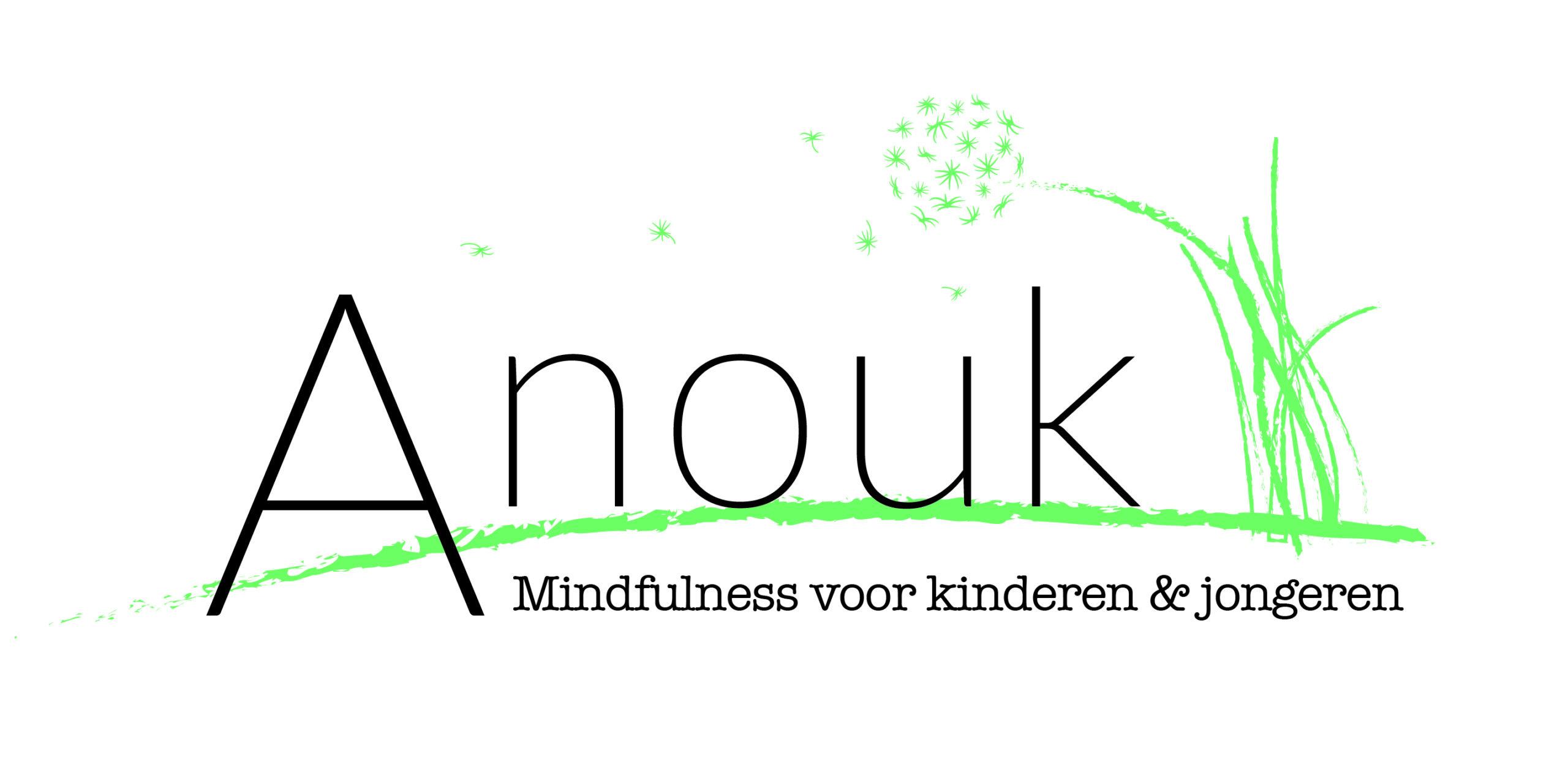 Anouk - Mindfulness
